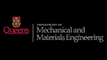 Queen's University, Mechanical and Materials Engineering logo
