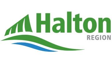 Region of Halton logo