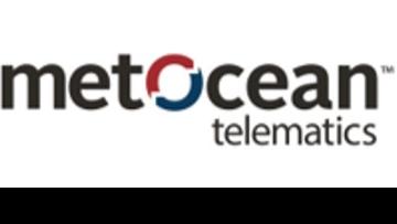 MetOcean Telematics logo