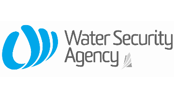 Water Security Agency logo