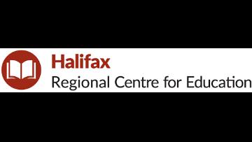 Halifax Regional Centre for Education logo