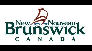 Government of New Brunswick logo