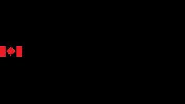 Public Services and Procurement Canada (PSPC) logo