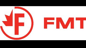 Federal Marine Terminals, Inc. logo