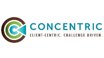 Concentric Associates logo