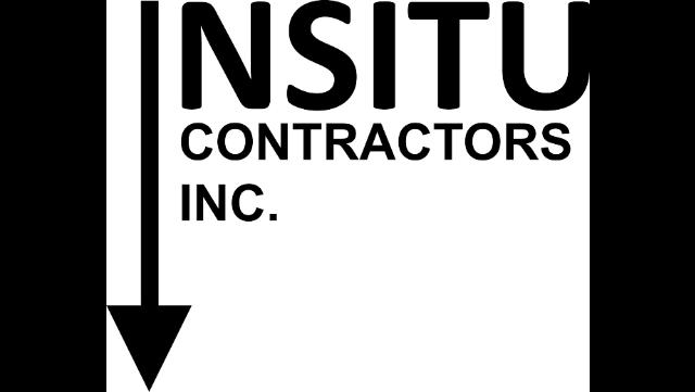 Insitu Contractors Inc. logo