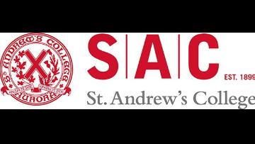 St. Andrew's College logo